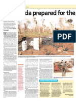 Is Uganda Prepared for Looming Charcoal Crisis