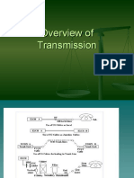 Overview of Transmission Technologies