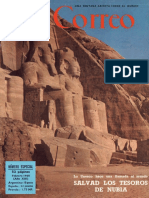 Salvar Templos Nubia