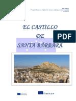 El Castilo de Santa Bárbara