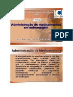 Administraçao de Medicamentos Em Enfermagempdf
