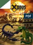 Wasteland Bestiary (PDF)