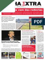 Folha Extra 1573