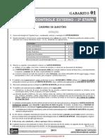 Tcmrj Tecnico Etapa2 Gab01