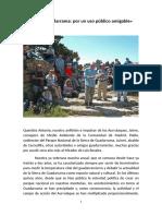 Manifiesto Aurrulaque 2016