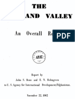 Helmand,Usa Aid Report