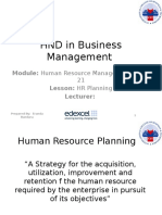 05 Human Resource Planning 5505721329bd9