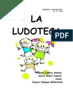 Trab La Ludoteca