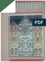 Karya Tonggak Pembangun Genre Sastra Jawa Modern