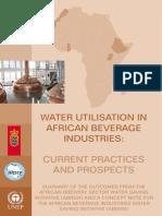 African Beverage