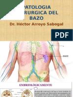 Patología Quirúrgica Del Bazo