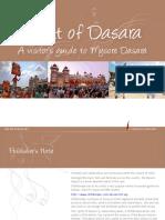 Spirit of Dasara. Chillibreeze Solutions Pvt. (2010)