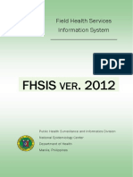 Field Health Information System
