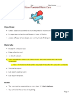 Balloon Speed Racer Packet (1)