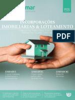 Incorporações Imobiliárias e Loteamento