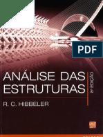 Docfoc.com-Analise Estrutural - Hibbeler