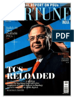 Fortuneindia Cover