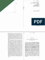 GASTON BACHELARD - La formación del Espíritu Científico