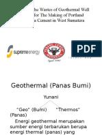 Presentasi Semen Padang