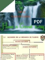 Clase Vi Flujo de Fluidos