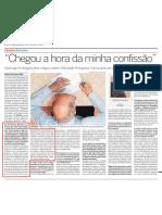 José Saramago fala sobre a dificuldade de conviver com a gagueira
