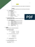 Resumen Algebra 1er Parcial
