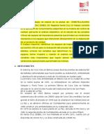 Proyecto Analisis Calidad EMBOL SA.