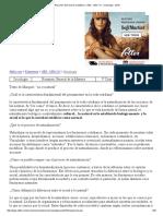 Resumen General de La Materia - UBA - UBA XXI - Sociologia - 2010