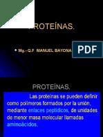 Prot.estructura