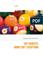 MarketPoint Whitepaper - Soft Benefits 2015 December