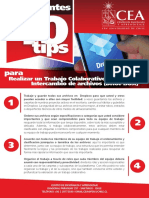 Estudiantes 10 Tips Dropbox Estudiantes