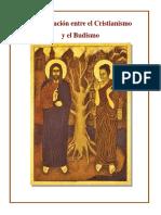 Comparación Entre El Cristianismo y El Budismo