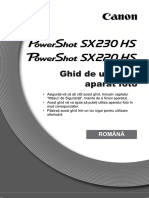 Canon sx230 hs manual — pdf download available now.