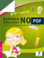 Informe_rocard Educacion en Ciencias