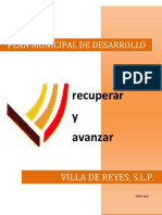 Villa de Reyes