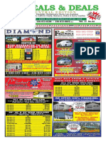 Steals & Deals Central Edition 7-14-16