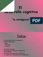 Power Tipos de Inteligencia
