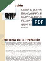 La Profesión.pptx