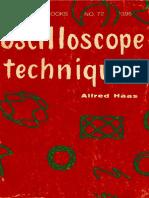 Oscilloscope Techniques - Alfred Haas, 1958.pdf