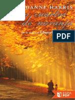 Cinco cuartos de naranja - Joanne Harris.pdf