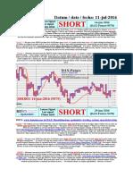 2 Handelssysteme (konservativ + spekulativ) auf den DAX