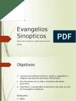 Clase 1 Contexto Historico de Los Evangelios