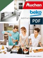 akciosujsag.hu - Auchan Beko, 2016.05.09-07.31
