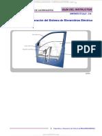 Manual Diagnostico Reparacion Sistema Electrico Elevacion Vidrios Nissan Herramientas Componentes Esquema