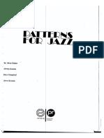 Patterns For Jazz - Jerry Coker.pdf