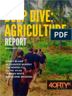 40K Globe - Deep Dive Project