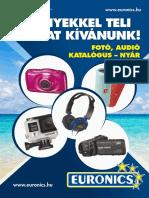 akciosujsag.hu - Euronics, 2016.07.01-08.31