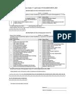 Option Form Steno15