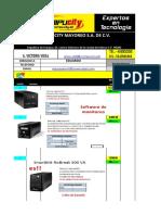 Cotización de Compucity No Break.pdf