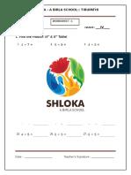 Maths worksheets(grade 3-7).docx